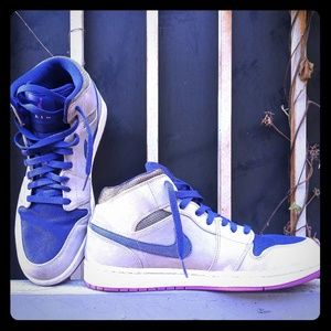 Nike Retro Air Jordans